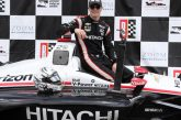 Indy Car: Newgarden, rey de Alabama