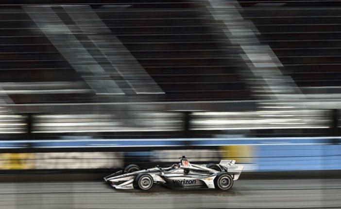 Indy Car: Newgarden gana en Phoenix