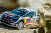 WRC: Argentina, materia pendiente para Ogier