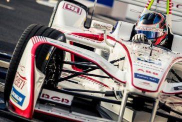 """Fórmula E: Décimo puesto para """"Pechito"""" en París"""