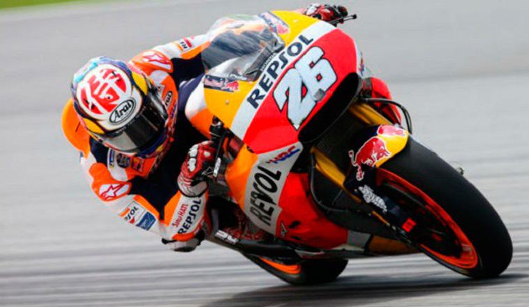 MotoGP: Pedrosa  y Márquez marcan el rumbo en el GP de Argentina