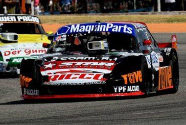 TCP: Pérez y su nuevo Torino bien arriba