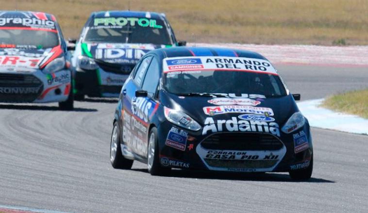 TN C2: Posco se quedó con la pole provisional