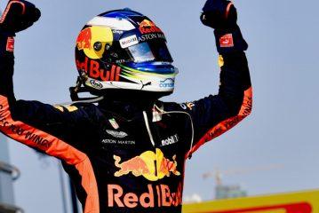Fórmula 1: Ricciardo y una increíble victoria China