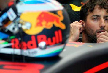 Fórmula 1: Red Bull se reafirma como candidato en Bakú