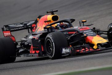 Fórmula 1: Ricciardo le da pelea a Ferrari y Mercedes en Bahréin