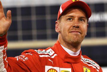 Fórmula 1: Vettel se adueñó de Bahréin
