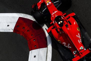 Fórmula 1: Ajustada Pole para Vettel