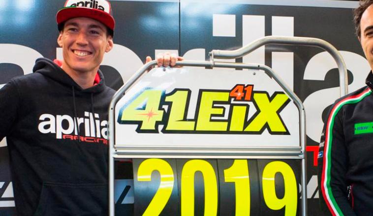 MotoGP: Espargaró y Rins renovaron sus contratos
