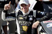 """Indy Car: Carpentier se quedó con el """"Pole Day"""" de las """"500 Millas de Indianapolis"""""""