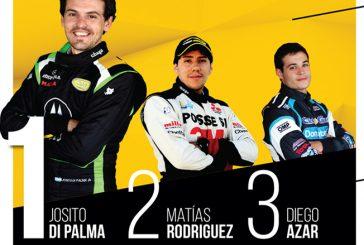 TRV6: La primera final fue para Josito Di Palma
