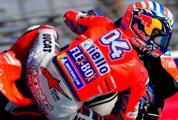 MotoGP: Dovizioso y Márquez el duelo en el 1er entrenamiento