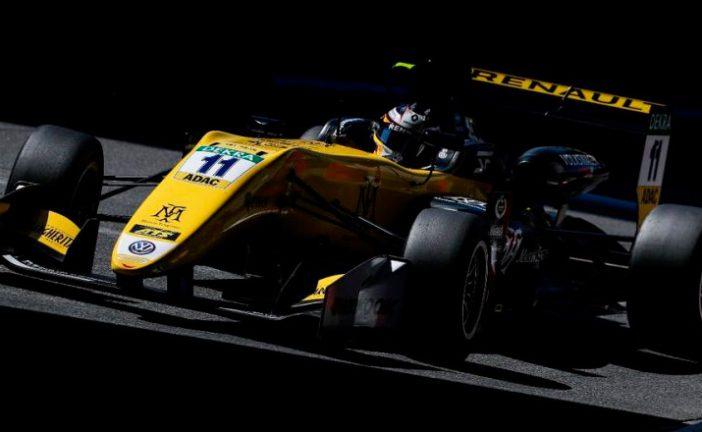 Fórmula 3 Europea: Fenestraz lidera el campeonato