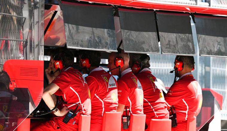 Fórmula 1: Simone Resta deja Ferrari para ser director técnico en Sauber