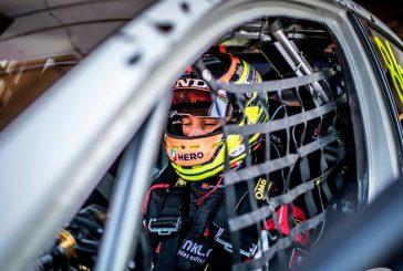 WTCR: Bjork repite pole en Nurburgring y Guerrieri es octavo