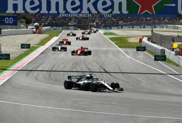 Fórmula 1: Hamilton no tuvo rivales en Montmeló