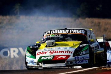 TCP: Londero consigue su primera pole