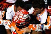 MotoGP: Márquez gana y asesta un golpe de efecto en Le Mans