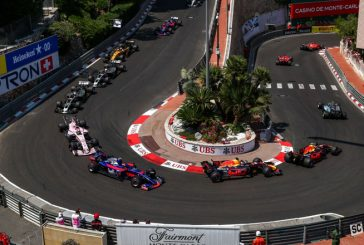 Fórmula 1: Llega una de las carreras más prestigiosas del mundo