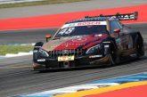 DTM: Mortara aprovecha el caos para hacerse con la victoria en Lausitzring