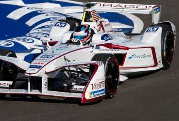 Fórmula E: Pechito López tuvo una final de terror