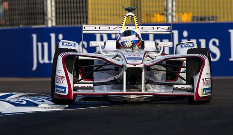 Fórmula E: Pechito Lopez se ubicó 11º en Alemania