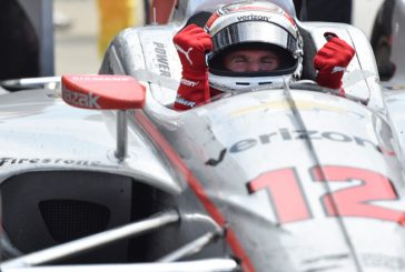 Indy Car: Will Power se consagra en Indy 500