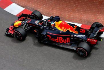 Fórmula 1: Red Bull vuela los Libres2