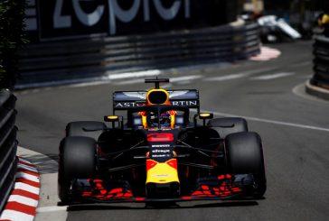 Fórmula 1: Ricciardo arrasa el récord y logra la pole en Mónaco