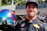 Fórmula 1: Sufrida victoria de Ricciardo en Mónaco