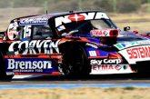 TC: Ford sigue con su dominio; Rossi se quedó con el 1