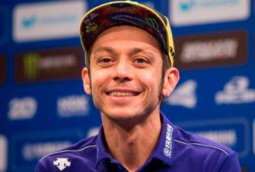 MotoGP: Valentino Rossi se retirará del Mundial de MotoGP en 2020