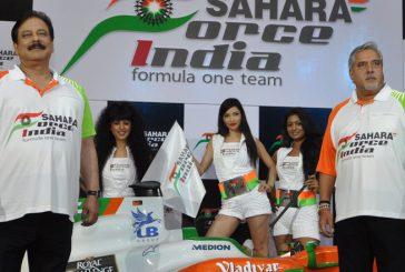 Fórmula 1: Vijay Mallya abandona el mandato de Force India