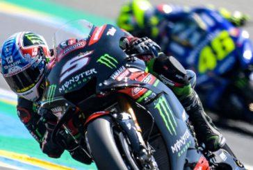 MotoGP: Bienvenidos a las tierras de Zarco!