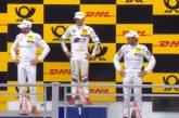 DTM: Wittmann se llevó la segunda
