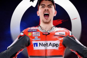 MotoGP: Lorenzo da otro martillazo para sumar su 1ª pole con Ducati