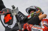 MotoGP: Lorenzo está imparable!