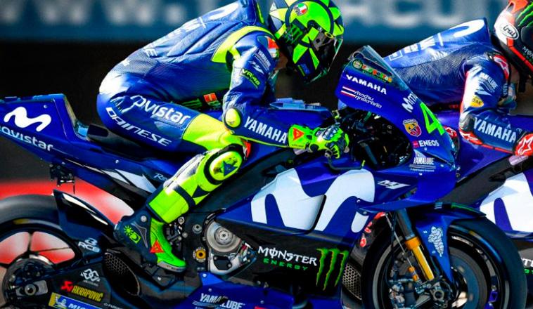 MotoGP: Maverick devuelve la esperanza a Yamaha y a sí mismo