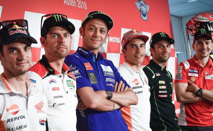 MotoGP: Asi se vive la previa del GP de los Países Bajos