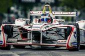 """Fórmula E: """"Pechito"""" terminó 12º en Suiza"""