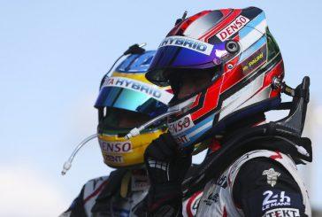 WEC: Podio para «Pechito» López en Le Mans