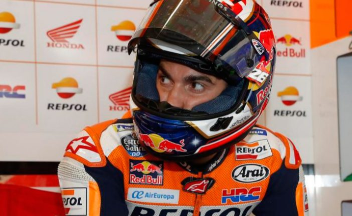 MotoGP: Tras 18 años, Pedrosa deja Honda