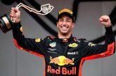 Fórmula 1: McLaren quiere fichar a Ricciardo