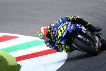 MotoGP: Rossi vuelve a poner de pie a Mugello con una pole de crack