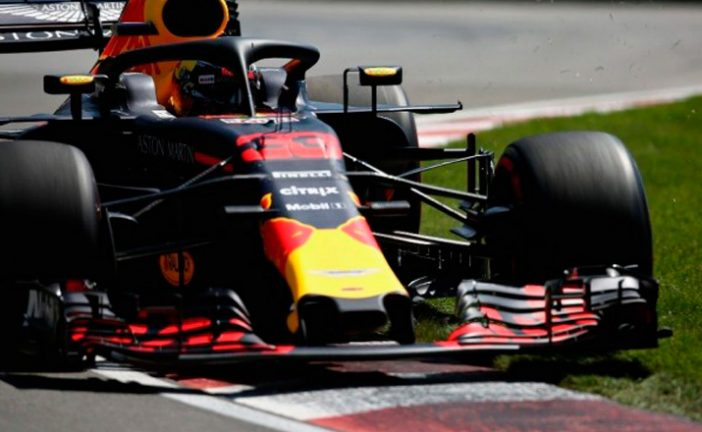 Fórmula 1: Verstappen lo hizo otra vez