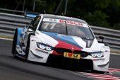 "DTM: Wittmann gana y BMW mete ""triplete"""
