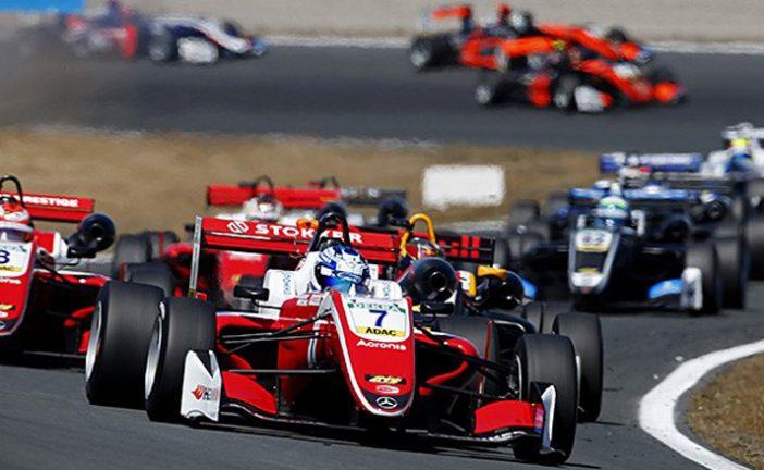 F3 Europea: Fenestraz terminó 12º y el triunfo fue para Ralf Aron