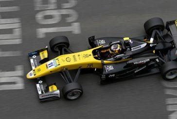 F3 Europea: Sacha Fenestraz terminó 18º