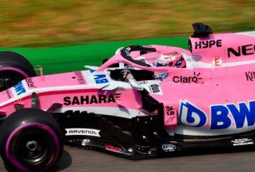 Fórmula 1: Lance Stroll podría salvar Force India, casi en quiebra
