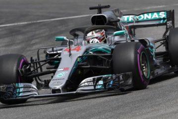Fórmula 1: Hamilton conquista Hockenheim con un fallo mundial de Vettel